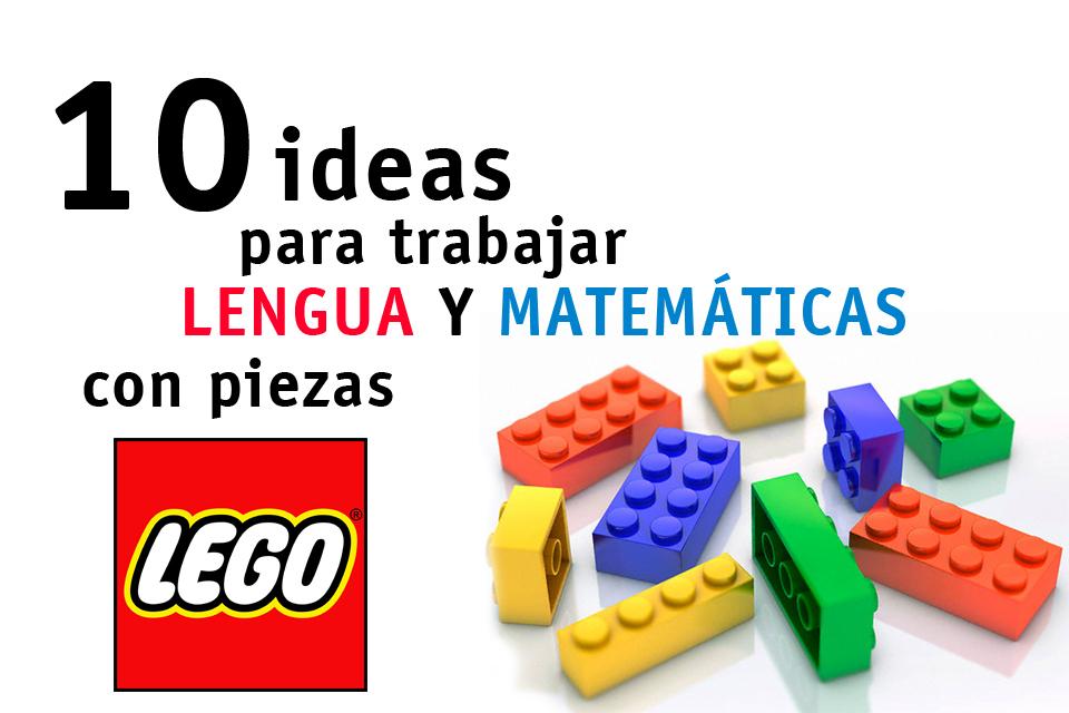 La eduteca club de ideas 10 ideas para trabajar for Ideas para piezas