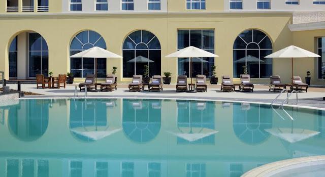 فندق ماريوت كورت يارد