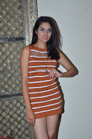 Actress Nikhita in Spicy Small Sleeveless Dress ~  Exclusive 045.JPG