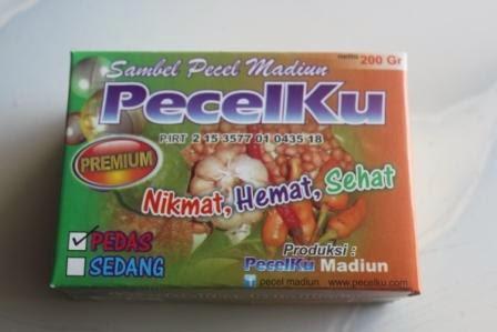 PECELKU 200 GR PREMIUM
