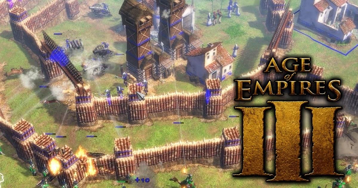 تحميل لعبة age of empires 4 كاملة