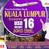 Kuala Lumpur nay gần hơn cùng Malindo Air