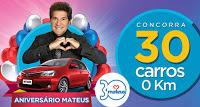 Participar Promoção Supermercados Mateus