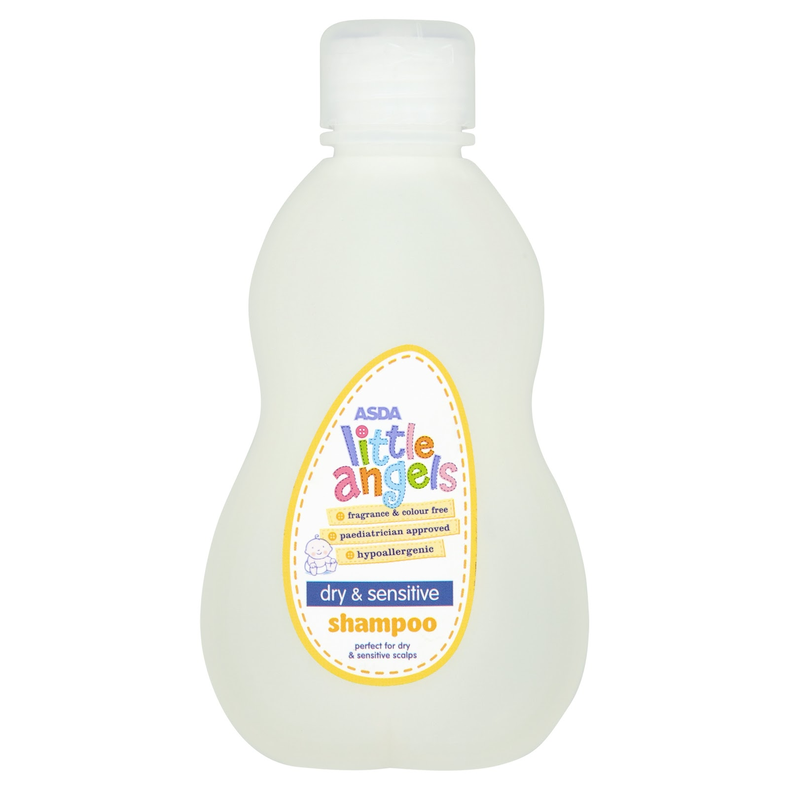 Madhouse Family Reviews Asda S Little Angels Dry And