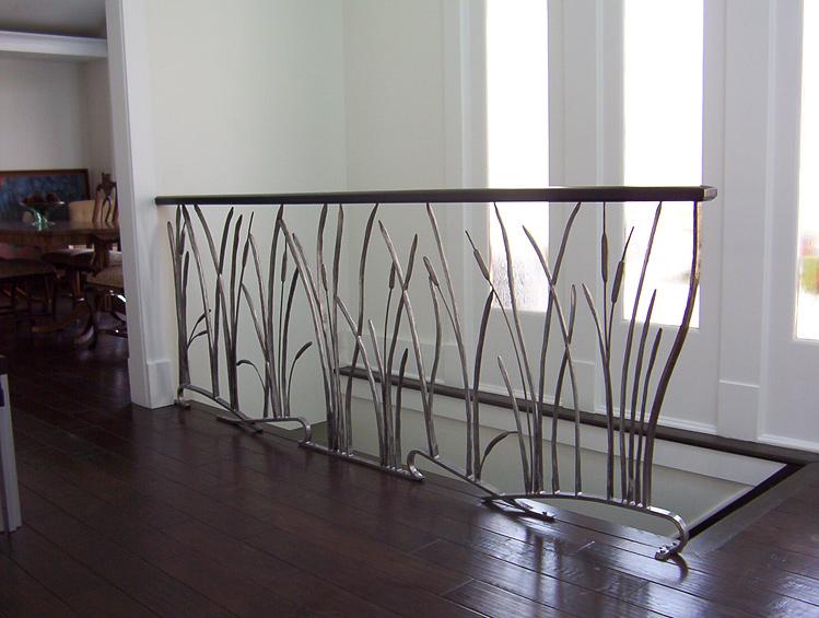 Wrought Iron In Interior Design | Vintage Romantic Home