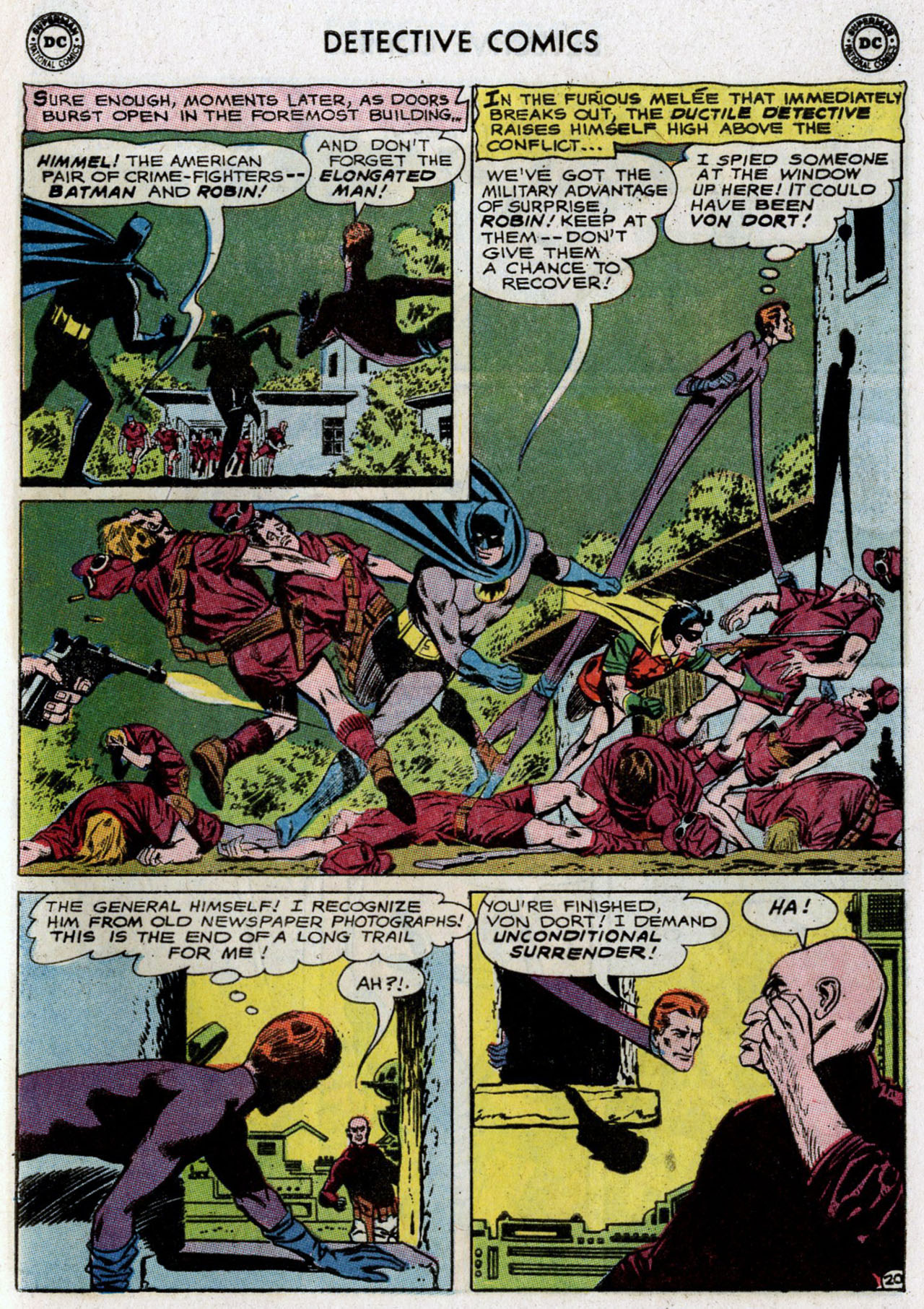 Detective Comics (1937) 343 Page 28