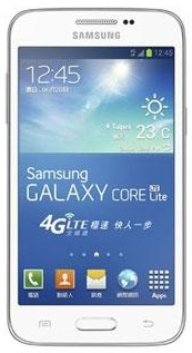 Cara atasi Samsung G3586 Galaxy Core Lite Lupa pola & Password