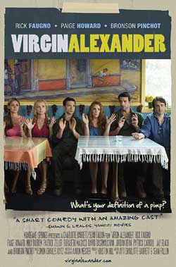 Virgin Alexander (2011)