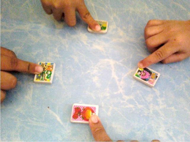 30 jenis mainan zaman budak tahun 80/90 an dulu-dulu ~ Wordless Wednesday