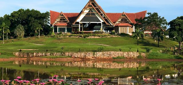 Indah Puri Golf, Batam, Indonesia