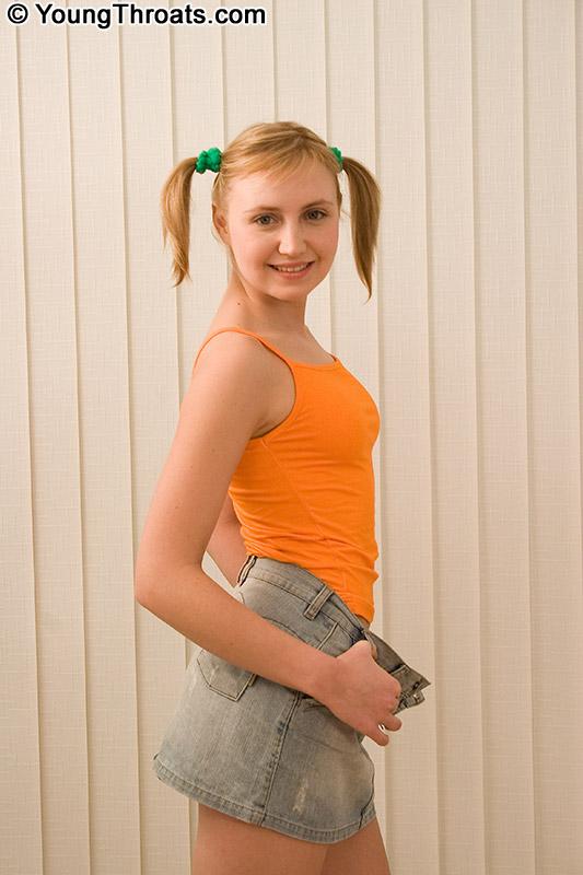 Mini hot skirt sexy