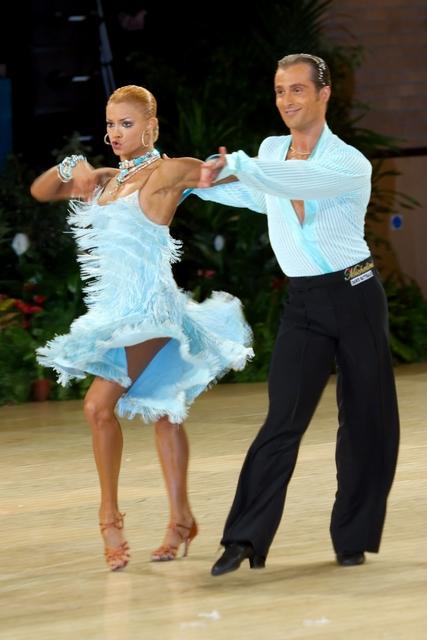 Latin And Ballroom Dance 117