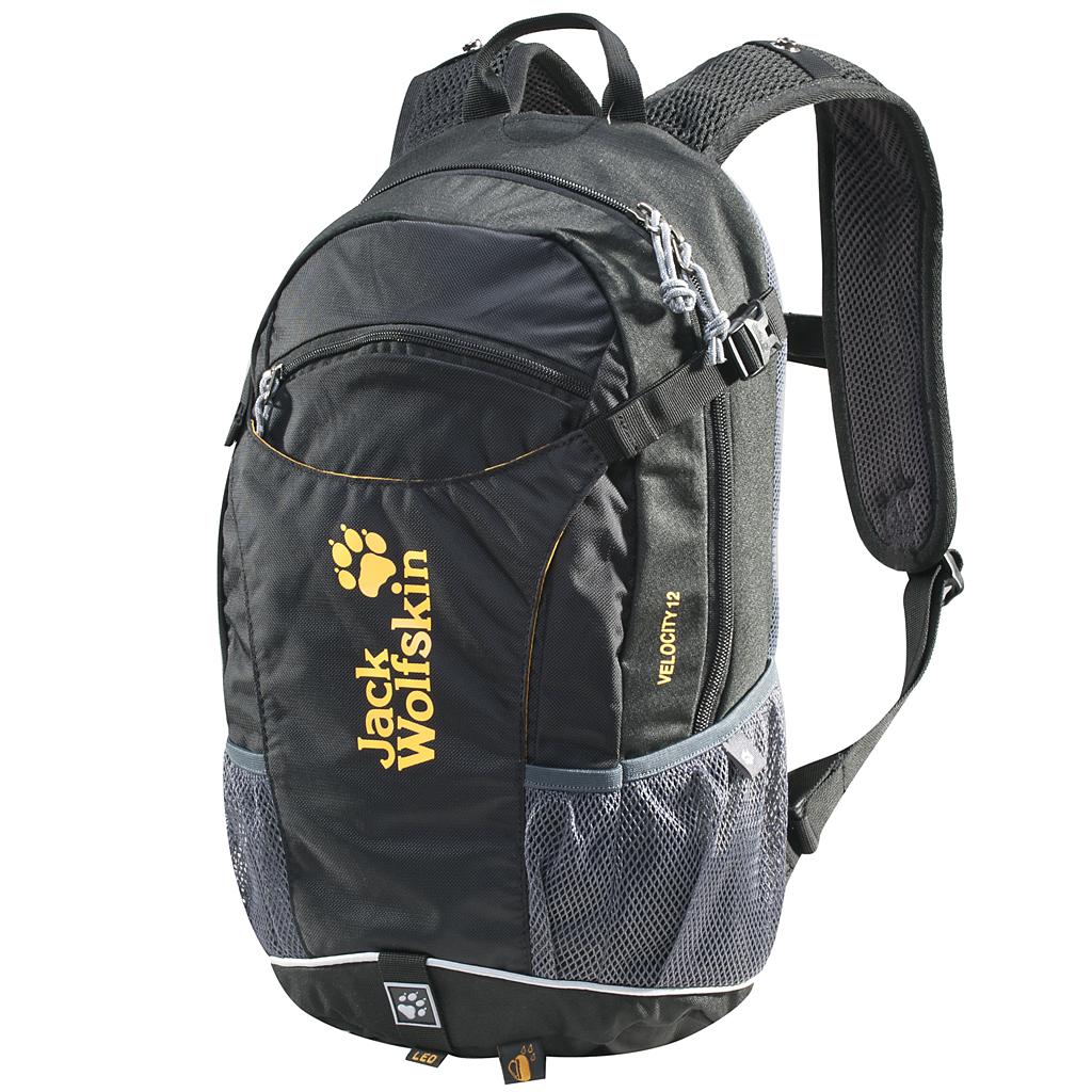 backpacks heaven jack wolfskin velocity 12 bikepack. Black Bedroom Furniture Sets. Home Design Ideas