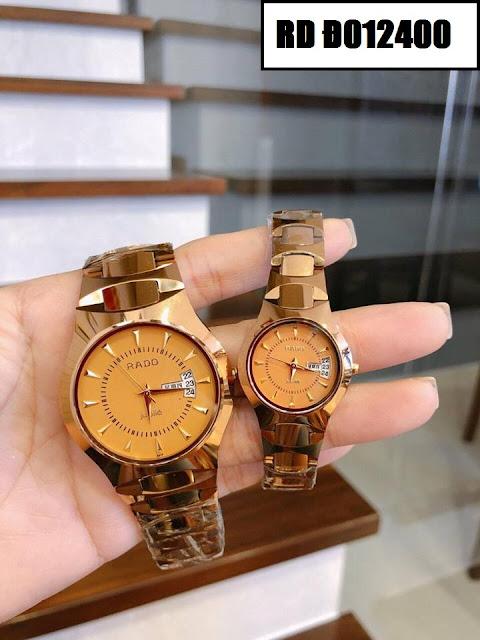 đồng hồ đeo tay rado rd đ012400
