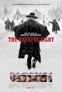 Watch Movie The Hateful Eight (2015)