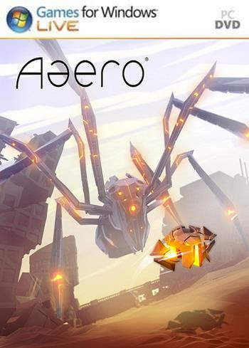 Aaero PC Full Español