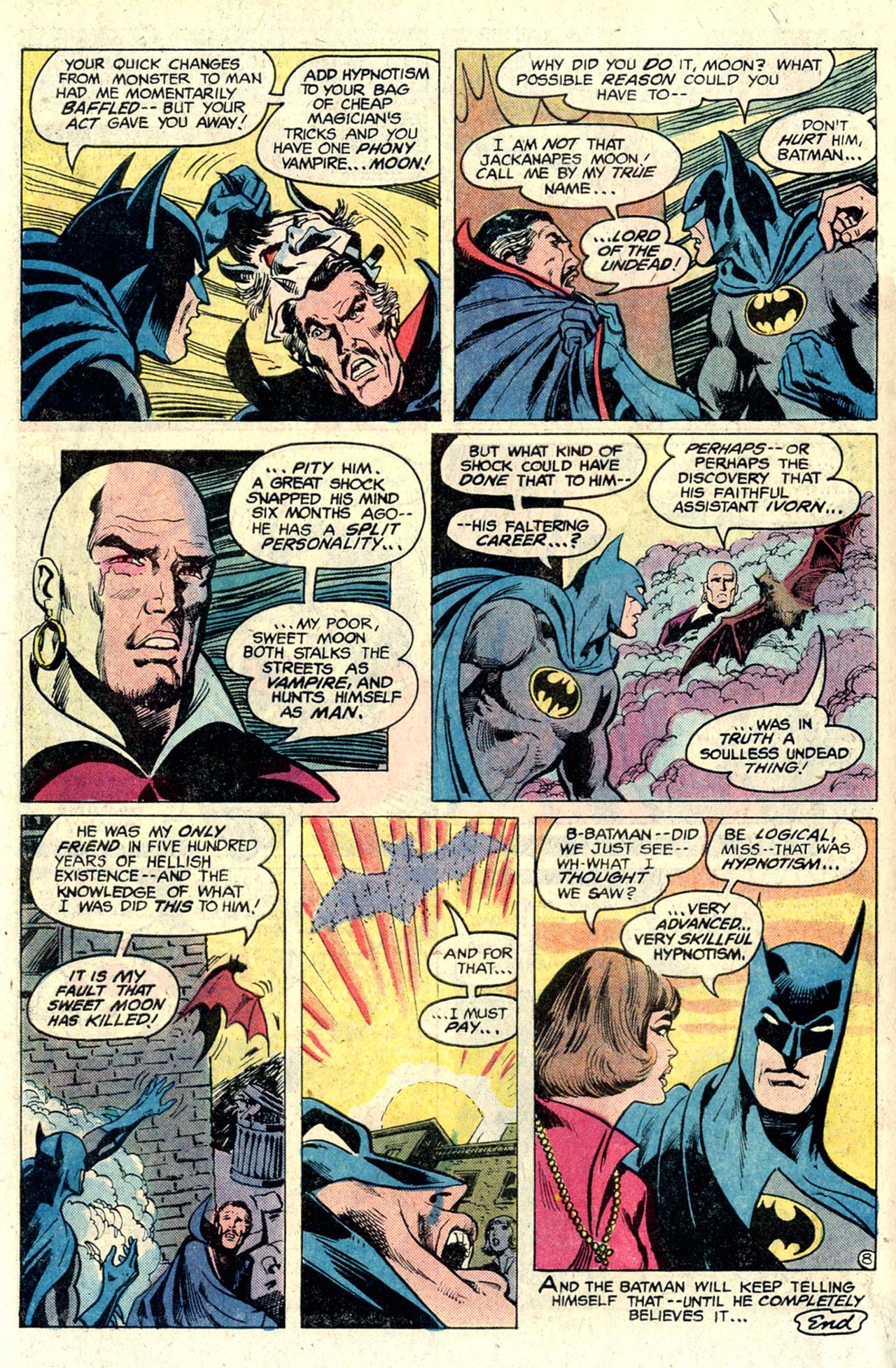 Detective Comics (1937) 489 Page 9