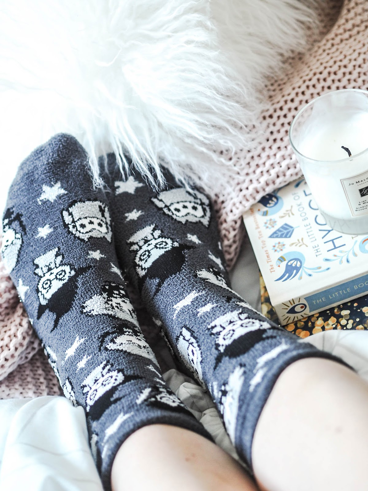 Primark Harry Potter Cosy Socks