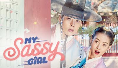 Download Film My Sassy Girl (2017) Full Episode Subtitle Indonesia