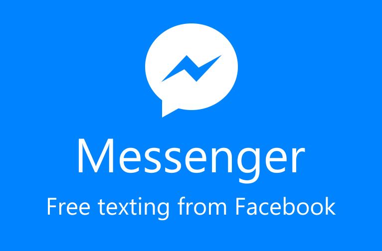 Facebook Messenger untuk Nokia Asha