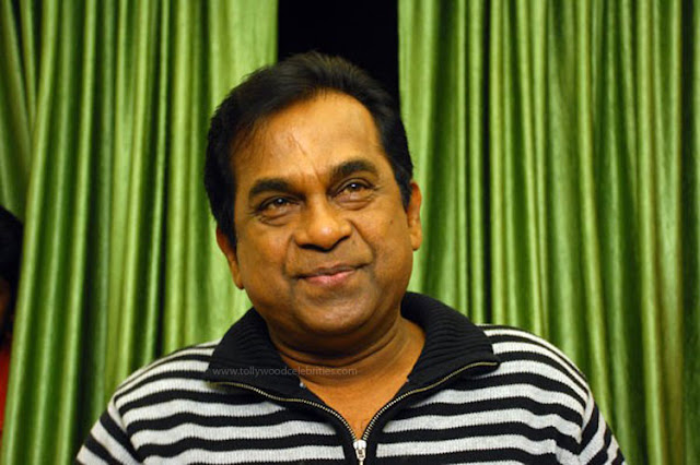 No Call Sheets For Brahmanandam