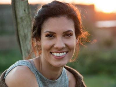 Daniela Ruah é a personalidade feminina que mais empatia gera com os fãs