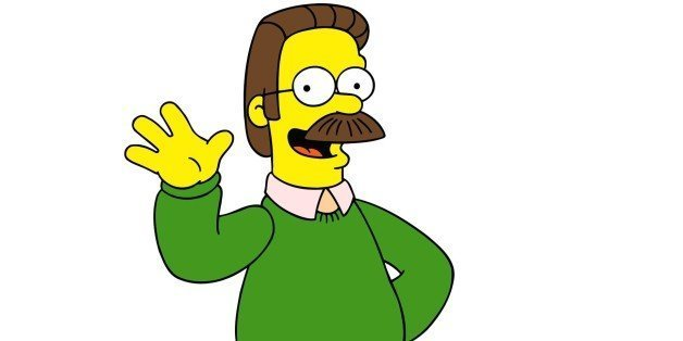 Ned Flanders Simpsons Wiki The Simpsons The Simpsons Characters