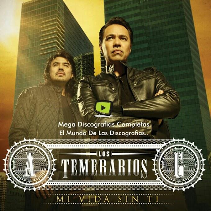 Descargar Discografia: Los Temerarios
