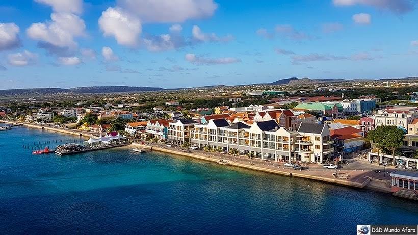 Bonaire, Caribe