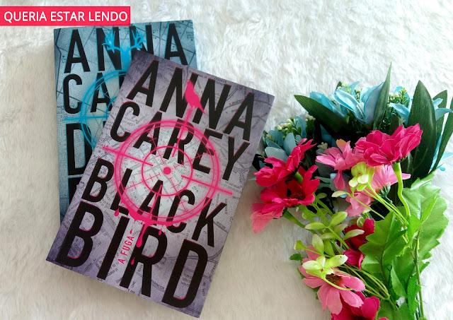 Resenha: Blackbird