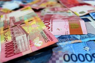 uang, pajak