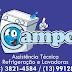 Campos Assistência Técnica Refrigeração e Lavadoras em Registro-SP