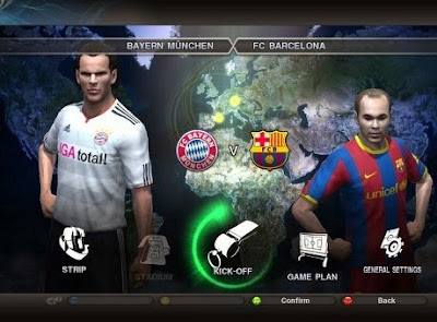 Game Sepak Bola Android Terbaik di Google Playstore