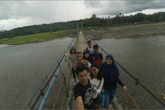 Trip to Rao dari Bukittinggi