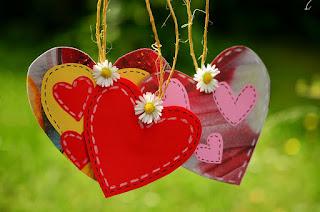 kosakata bahasa arab tentang cinta dan artinya