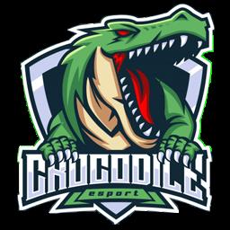 logo dream league soccer buaya