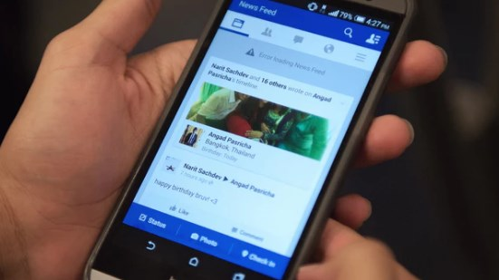 Facebook lite app free download for android mobile