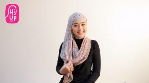 Langkah Cepat Berbelanja Berbagai Macam Jilbab terkini