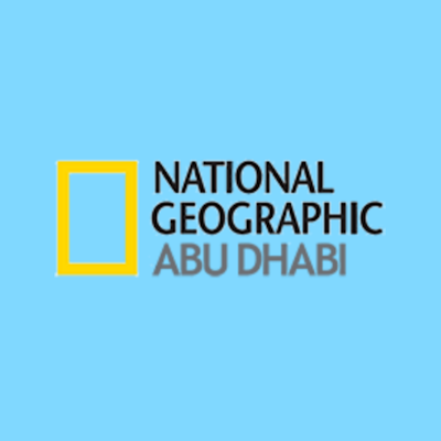 Fréquence National Geographic Abu Dhabi