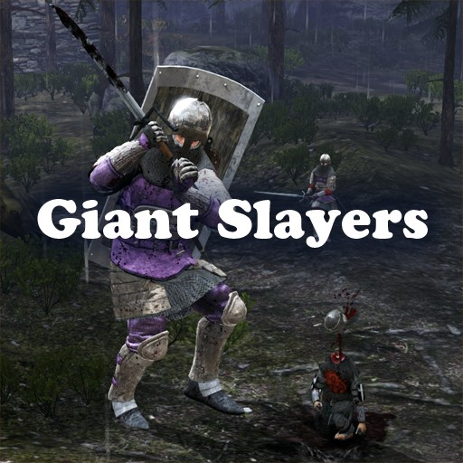 Indie Retro News: Giant Slayers - The funniest Chivalry