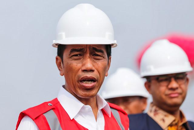 Jokowi: Rp 3,55 Triliun Uang Negara Diselamatkan dari Koruptor