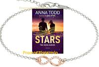 Logo Concorso ''Leggi Stars...e vinci le Stelle'':  in palio 81 girocollo Stars Stroili e non solo!