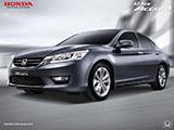 Promo Mobil Honda Accord Bandung