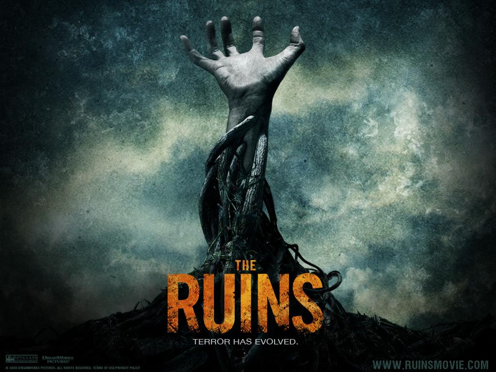 as ruinas filme completo dublado