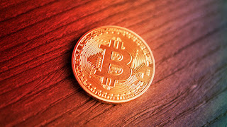 Bitcoin loss