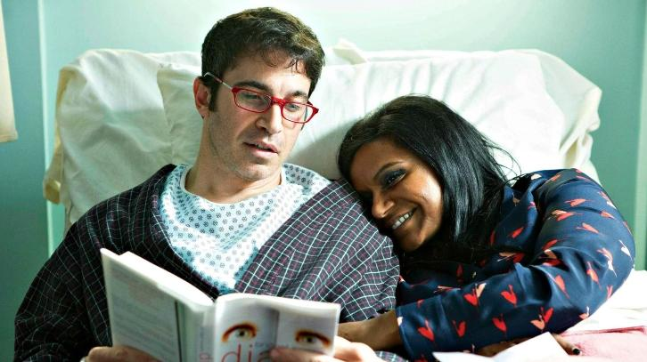 The Mindy Project - Season 6 - Chris Messina Returning for Multiple Episodes
