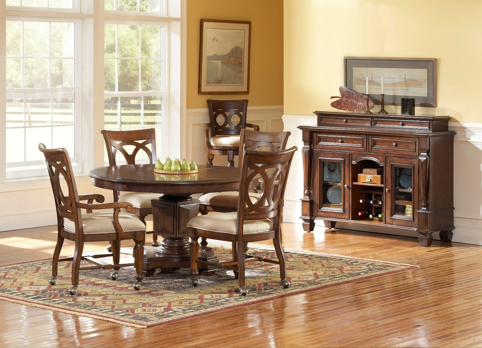 Dining Room Furniture Rustic Inspirational Of Home Interiors And Garden Rustic