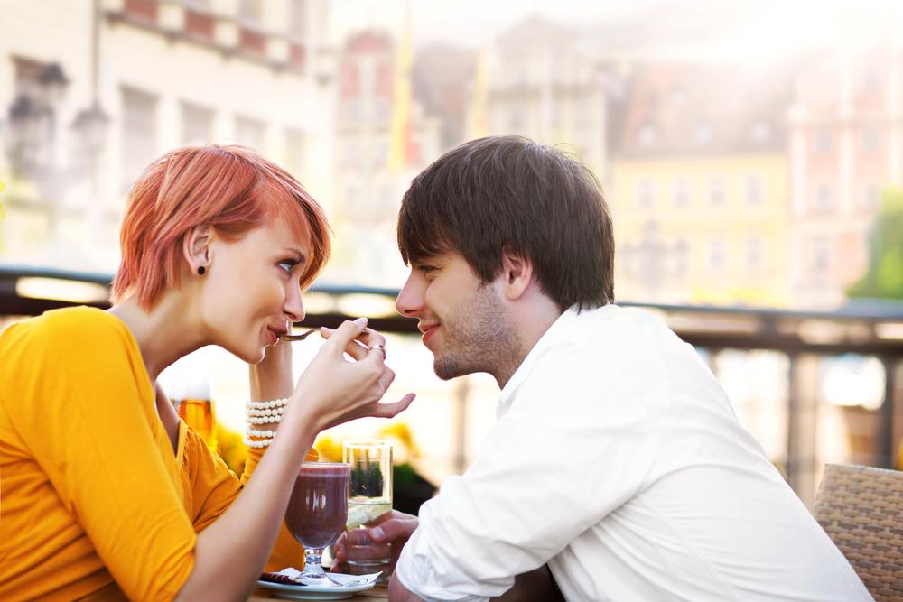 exclusieve dating bedoel vriendje