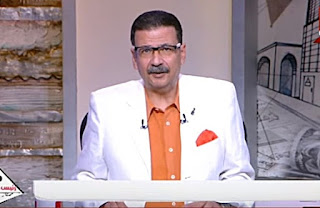 برنامج مع رئيس التحرير حلقة الأحد 13-8-2017  مع الكاتب الصحفى ممتاز القط