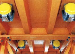 Form Vibrator (Vibrator Bekisting)